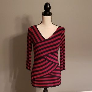 Vince Camuto Top Size Small